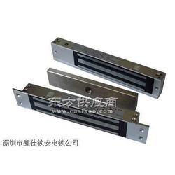 门禁磁力锁/电磁锁/暗装带信号/260KG图片