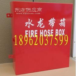 不锈钢消防水带箱 不锈钢水带箱 不锈钢水龙带箱图片