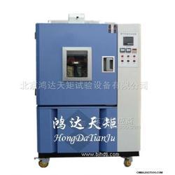 简单款高低温湿热测试仪器图片