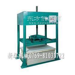 压纸器-压纸架-压纸机-平压压平机-纸板压平机图片