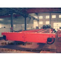 起重量:5t,跨度:16.5m LD型電動單梁起重機圖片