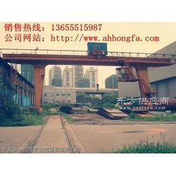 16噸18米LH型電動葫蘆橋式起重機圖片