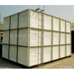 玻璃钢水箱水槽图片