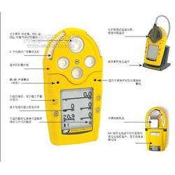 便携式VOC检测仪 PID检测原理 泵吸型图片