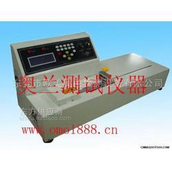 180度胶带薄膜剥离强度测试仪图片