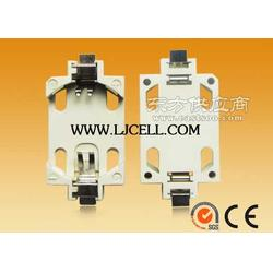 CR2032-6(耐高温)贴片式电池座图片