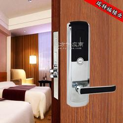 宾馆门锁酒店门锁电子门锁图片