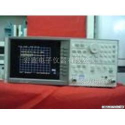 出售hp8752c网络分析仪宏鑫电子仪器图片