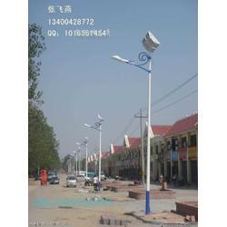 20w新农村建设太阳能路灯 太阳能路灯方案出厂价格图片