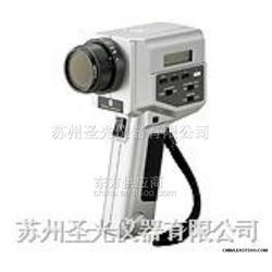 日本原装进口柯尼卡美能达色彩亮度计cs-100a图片