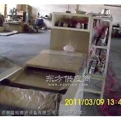 微波烘烤瓜子机械图片