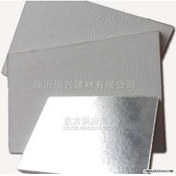 pvc铁面石膏板-4图片