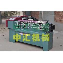 纸管精切机 切纸管机 烘干机 印刷机 封盖机 卷边机 贴标机 分纸机 王源南开 纸管设备 中汇图片