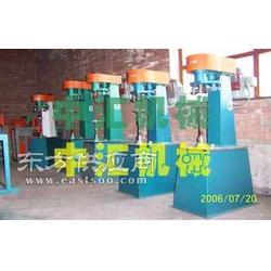 机械旋转式纸管封盖机械图片