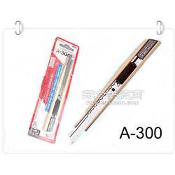 日本NT美工刀片A-300美工刀架D-400雕刻刀图片