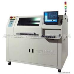 光电类扩散片,增光片,导光板精密激光切割机图片