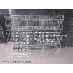 供应鸡鸽兔笼养殖网水槽食槽饮水器图片