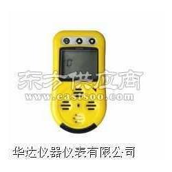 高分辨率二氧化碳泄漏报警器图片