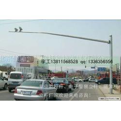 优质监控立杆道路监控杆摄像机立杆的生产商-佳通图片