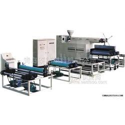 聚乙烯丙纶防水卷材生产线图片