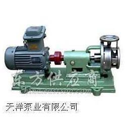 冲压化工泵图片