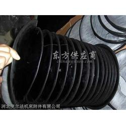 车缝拉链式圆形伸缩防护罩图片