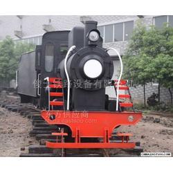 旅游观光仿古蒸汽机车图片
