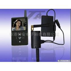 无线可视对讲机505图片