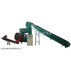 铜冶有机肥设备图片