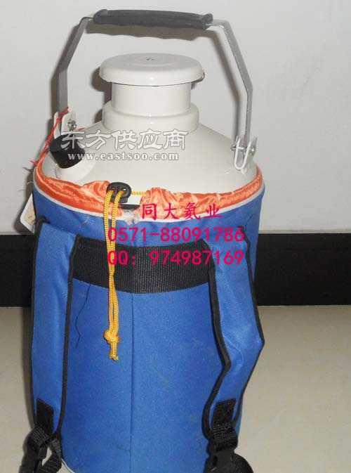 液氦高氦质谱仪氦气实验室氦气液氮罐图片