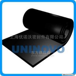 氟橡橡胶板图片