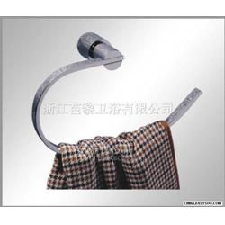 毛巾环 6160  (全铜)图片