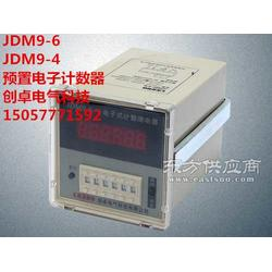 东计牌JDM9-6电子计数器  量大从优图片