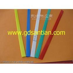 大正塑料夹条广告夹条供应商三角杆图片