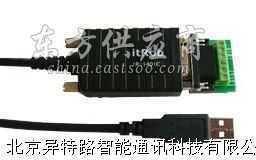 usb转单口rs-485转换器(防雷保护型)