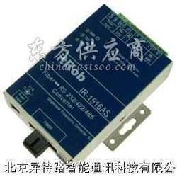 rs-232/422/485转单模光纤转换器(单sc接口)图片