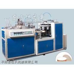 ds-l100 全自动早餐方便面纸碗机图片