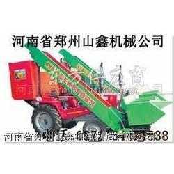 小型玉米收割机/背负式玉米收割机图片