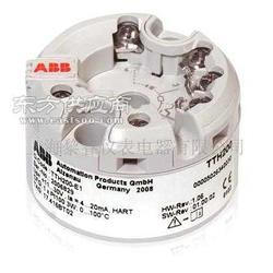 ABB一体化智能防爆温度变送器TTH300-HART图片