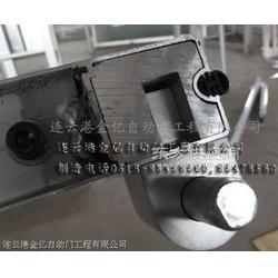 拼装式自动感应门铝型材随意组合(无需焊接)图片