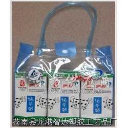 pvc文件包/pvc礼品包/pvc袋子图片
