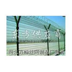 公路护栏网钢丝网 鸽子笼电焊网总经销图片