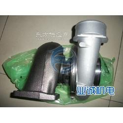 业诚供应大宇DOOSAN发电机配件P126TI增压器总成65.09100新图片