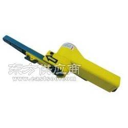 小型气动砂带机10330MM图片