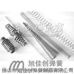 供应迭板弹簧|扭杆弹簧|涡形弹簧|薄板弹簧|图片