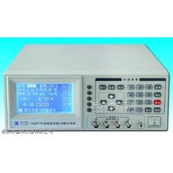 汇高仪器hg2817a lcr数字电桥15889793076图片