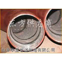 陶瓷耐磨弯头图片