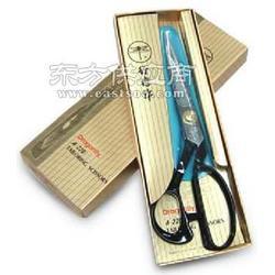 韩国蜻蜓牌裁縫剪刀图片