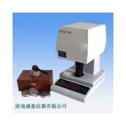 白度测定仪、智能白度仪、面粉白度仪、淀粉白度仪图片