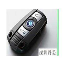 汽车防盗器无钥匙进入一键启动图片